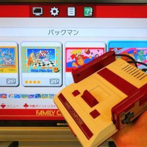 【ファミコンクラシックミニ】名作ソフトは今の子供がプレイしても面白い!