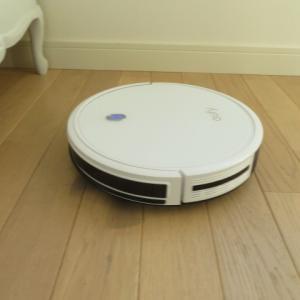 【eufy robovac11S:レビュー】毎日の掃除機がけからの解放!