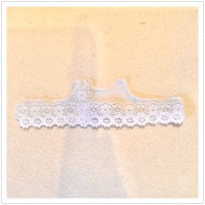 lace dress - 1