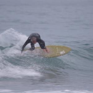 宮崎×サーフィン 今日も良い波‼︎ 大人の楽しいサーフボード