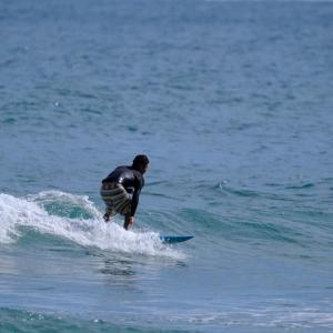 宮崎 サーフィン&サーフトリップ 個人のレベルに合わせて