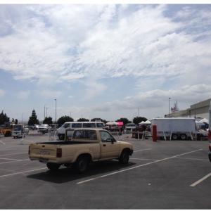 2015′s 至福の時 カリフォルニア フリーマーケット