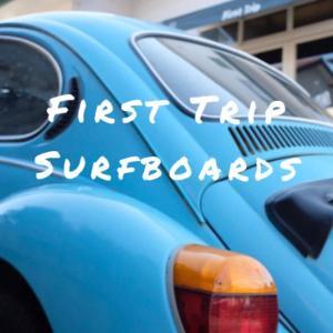 FU-WAX サーフワックスの美しい塗り方 宮崎 サーフィン