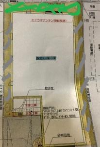 外構の節約 砂利敷(防草シート+砂利)三井ホームで建てるお家