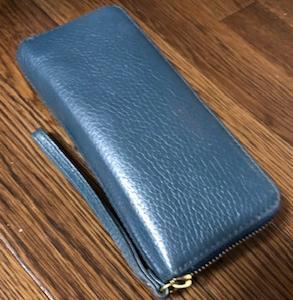 お財布を三回拾った 同じ過ちを2度と繰り返さないために?