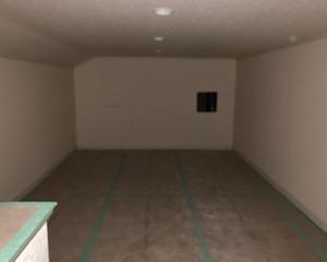 屋根裏部屋・がっつり収納♪...三井ホームで建ててるお家