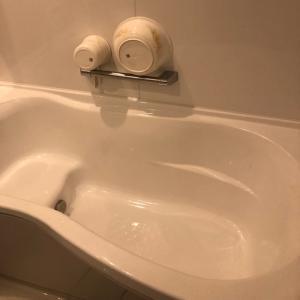 日常のお風呂そうじ♪♪ & スマートブリーズワン(全館空調)の家
