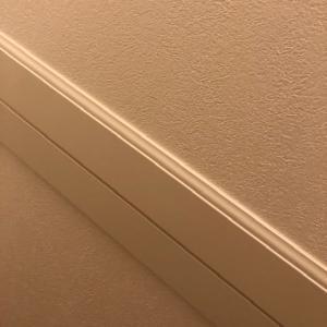 巾木のほこり取りに使ってるのは♪♪ & スマートブリーズワン(全館空調)の家