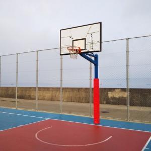 バスケットゴールやコートがある香川県の公園 児童館と無料のスポット