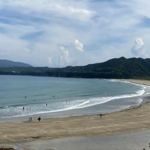 高知県徳島県のおすすめサーフィンポイントと初心者体験スクール
