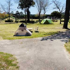 森の国 キャンプ場と西日本最大級のドッグラン 大山町