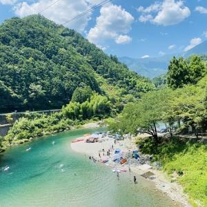 川遊びを楽しむ便利アイテム 危険を回避し安全に遊ぶ方法