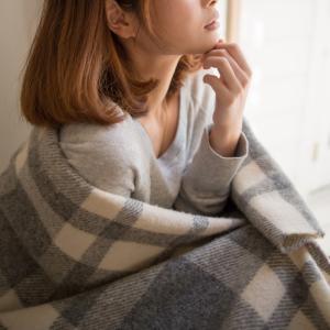 ブルブルする冬の寒さなんかに負けない。腰痛予防にもなる【冷え対策】