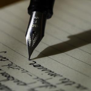 女性に手紙で告白するときの内容!コピペOKの一番伝わる内容はコレ!