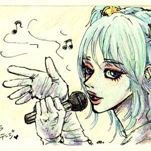 つららさん アイドルソング!【 PV 】