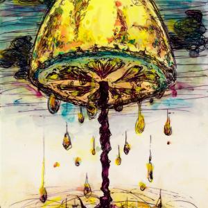 [再] 【 檸檬傘.】