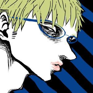 お題「眼鏡」【お絵描きライブ配信】