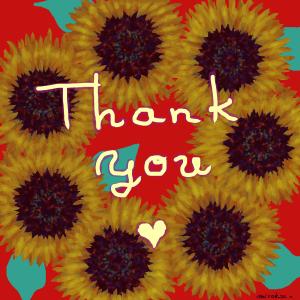 Thanks Sunflower.