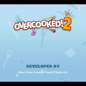 Overcooked2 クリアしました!