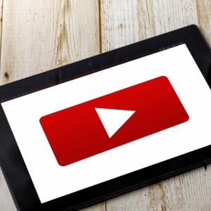 YouTubeが見れるデバイス発見!まさかこんな近くにあるとは…
