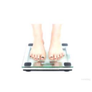 体重を測るのをやめた結果