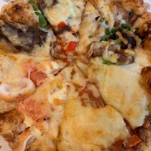 1年ぶりにピザを食べた結果