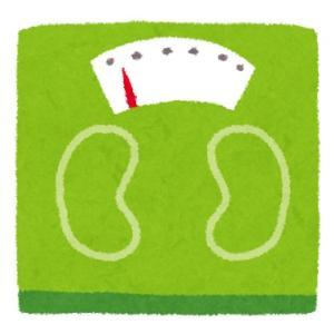 40代☆70kg→55kgへ痩せる道【197日目】