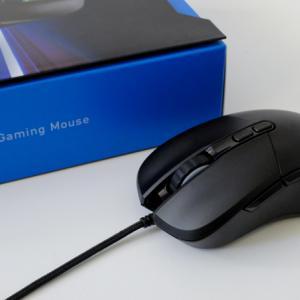 400-MA112 レビュー:性能の割に安すぎるサンワサプライのゲーミングマウス