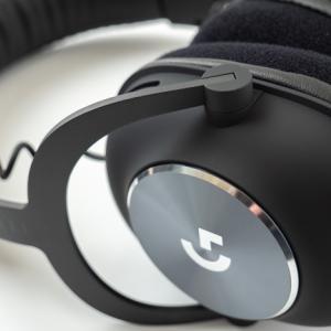 ロジクール PRO-X ヘッドセット レビュー:足音の距離まで分かる…!サラウンド性能がヤバすぎるeSports用ヘッドセット