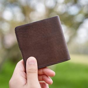 薄い財布 HITOE FOLD レビュー:薄いけどちゃんと格好良い!財布嫌いな人にもおすすめ