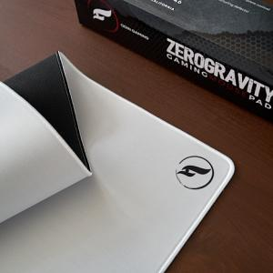 Odin Gaming Zero Gravityレビュー:肌触りがサラサラで優しい…。古いセンサーとも相性GOOD