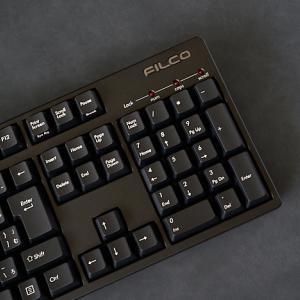 【黒軸ってどうなん?】FILCO Majestouch 2(黒軸)を使ってみた!