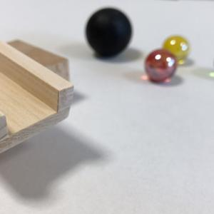 【ピタゴラ装置】ピタゴラスイッチ風レールを作ってみたよ -その2