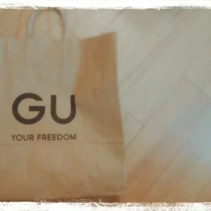 【GU】三ヶ月ぶりにイオンへw【セリア】