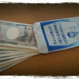 【家計】今月はクレジットカードの請求が【鬼】