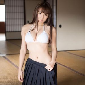 可愛さとスタイルの良さが尋常じゃない。。浅川 梨奈 Eカップ