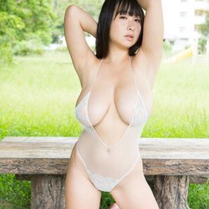 最強のムチムチボディー 桐山 瑠衣 Jカップ