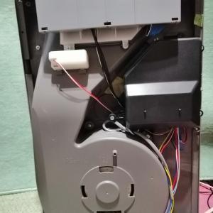 空気清浄機の操作音を消す方法