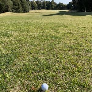 ゴルフという病