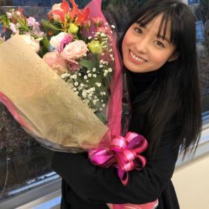 【女優】橋本環奈さんの大人メイクにファン歓喜