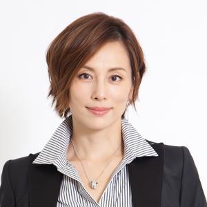 【女優】米倉涼子さん熱愛であのドラマの危機?