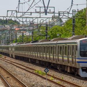 今年いっぱいずっと路線全駅紹介(44) 東日本旅客鉄道 成田線(その1)
