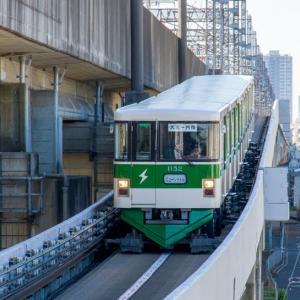 今年いっぱいずっと路線全駅紹介(39)埼玉新都市交通 伊奈線