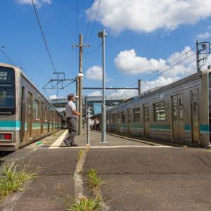 全快復職御礼!今年いっぱいずっと路線全駅紹介(38)東日本旅客鉄道 相模線