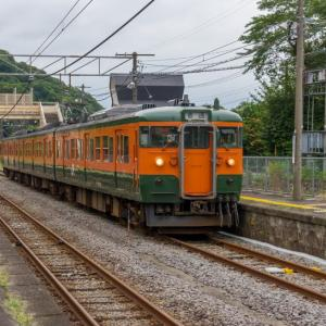 今年いっぱいずっと路線全駅紹介(46) 東日本旅客鉄道 吾妻線