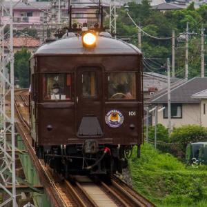 今年いっぱいずっと路線全駅紹介(41) 上毛電気鉄道 上毛線