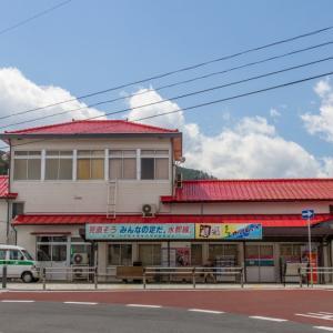 今年いっぱいずっと路線全駅紹介(50) 東日本旅客鉄道 水郡線(その2・常陸大子~安積永盛)