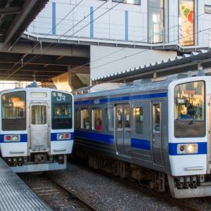 今年いっぱいずっと路線全駅紹介(52) 東日本旅客鉄道 水戸線