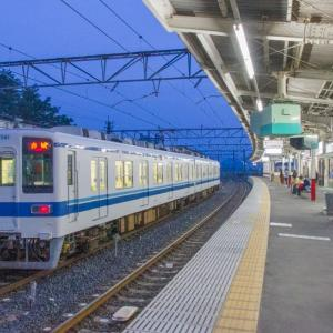路線全駅紹介(78) 東武鉄道 桐生線