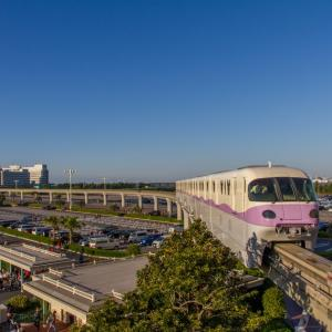 路線全駅紹介(79) 舞浜リゾートライン ディズニーリゾートライン